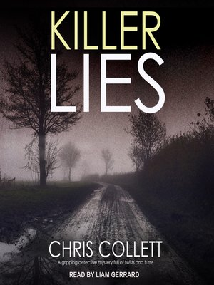 cover image of Killer Lies