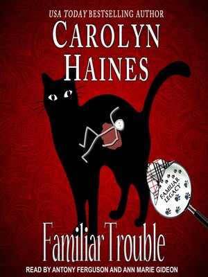 cover image of Familiar Trouble