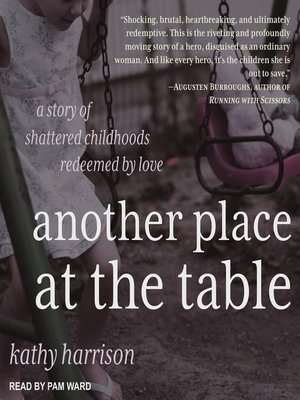 cover image of Another Place at the Table