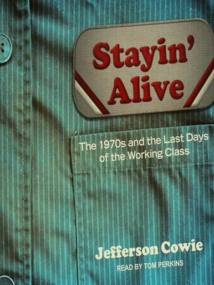 cover image of Stayin' Alive