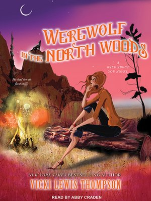 cover image of Werewolf in the North Woods