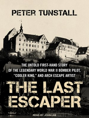 cover image of The Last Escaper