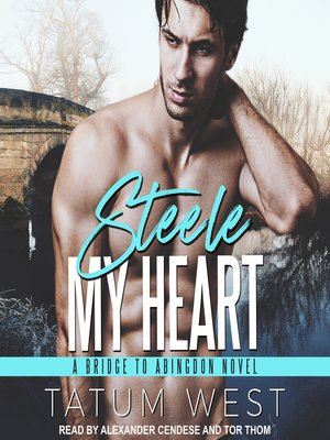 cover image of Steele My Heart