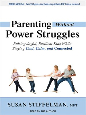 cover image of Parenting Without Power Struggles