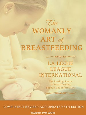 cover image of The Womanly Art of Breastfeeding
