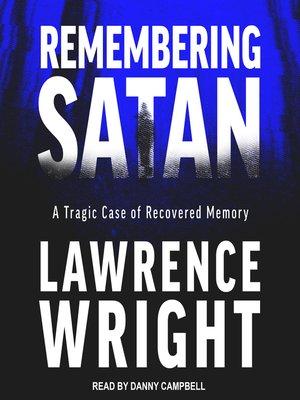 cover image of Remembering Satan