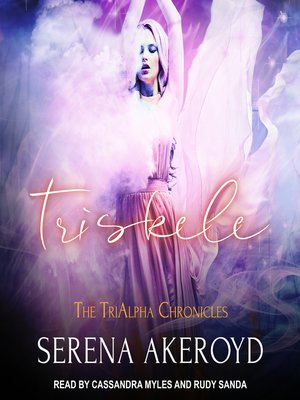 cover image of Triskele