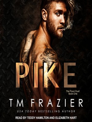 cover image of Pike