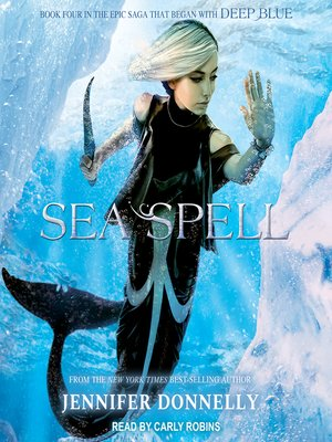 cover image of Sea Spell