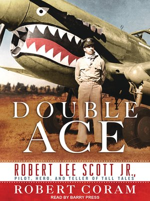 cover image of Double Ace
