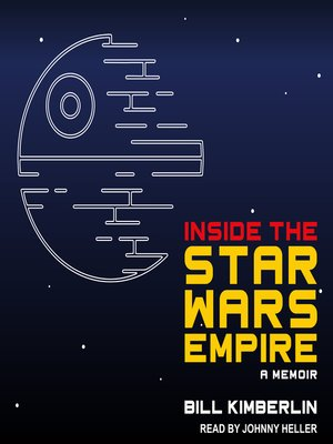 cover image of Inside the Star Wars Empire