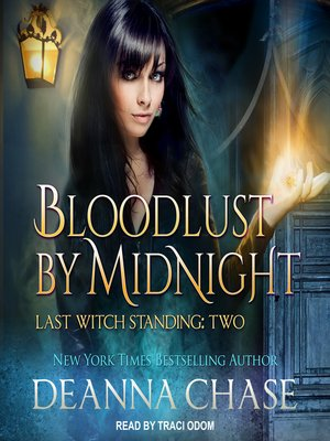 cover image of Bloodlust by Midnight