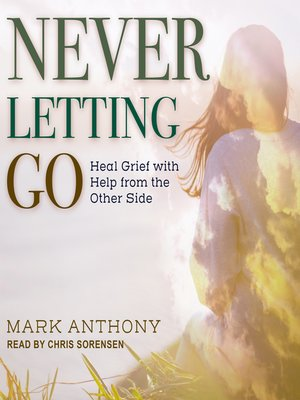 cover image of Never Letting Go