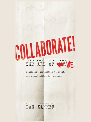 cover image of Collaborate
