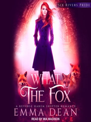 cover image of What the Fox