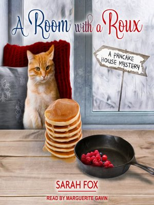 cover image of A Room with a Roux