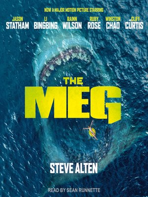 cover image of Meg--A Novel of Deep Terror with Meg--Origins