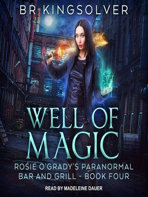 cover image of Well of Magic