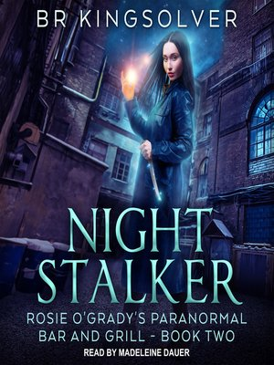 cover image of Night Stalker