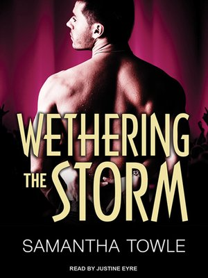 cover image of Wethering the Storm
