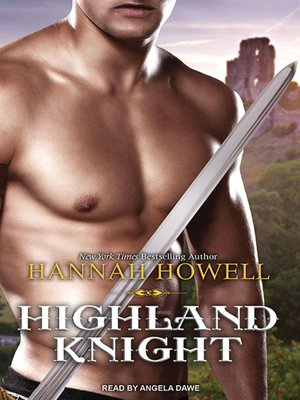 cover image of Highland Knight