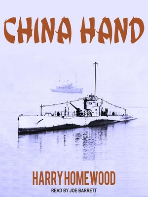 cover image of China Hand