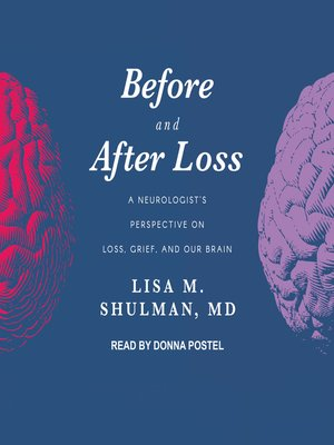 cover image of Before and After Loss
