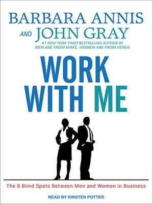 cover image of Work With Me