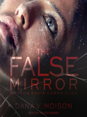 cover image of The False Mirror