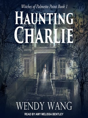 cover image of Haunting Charlie