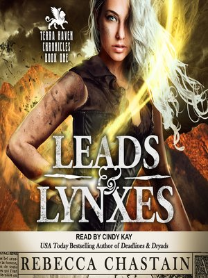 cover image of Leads & Lynxes