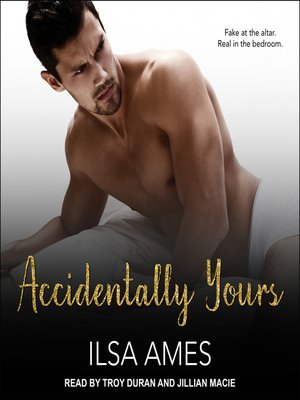 cover image of Accidentally Yours