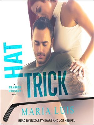 cover image of Hat Trick
