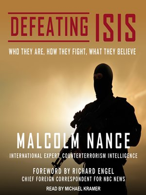 cover image of Defeating ISIS