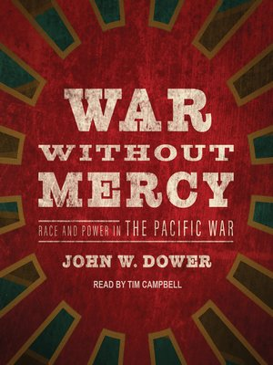 cover image of War Without Mercy