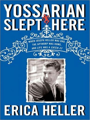 cover image of Yossarian Slept Here