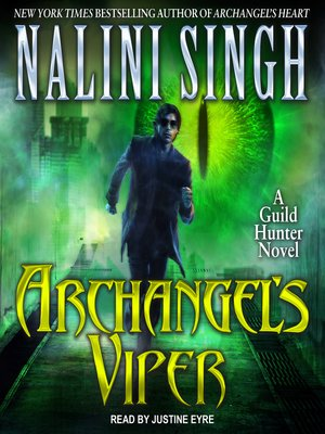 cover image of Archangel's Viper