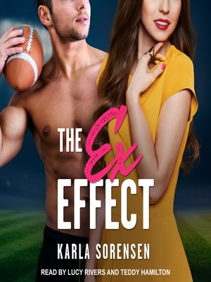 cover image of The Ex Effect