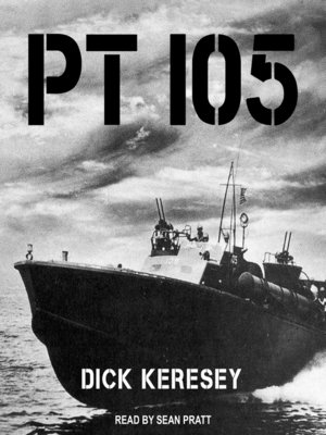 cover image of PT 105