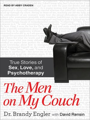 cover image of The Men on My Couch