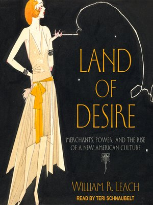 cover image of Land of Desire