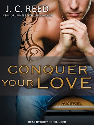 cover image of Conquer Your Love