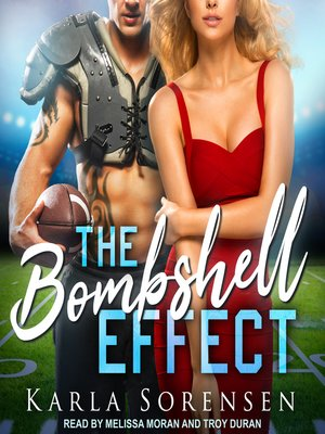cover image of The Bombshell Effect