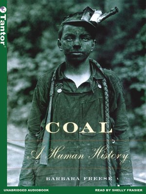 cover image of Coal