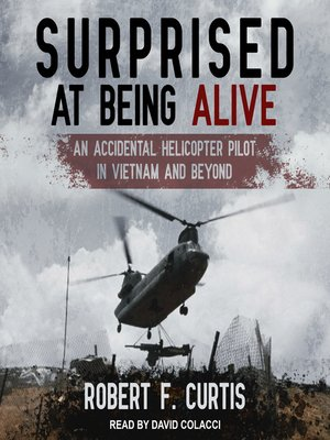cover image of Surprised at Being Alive