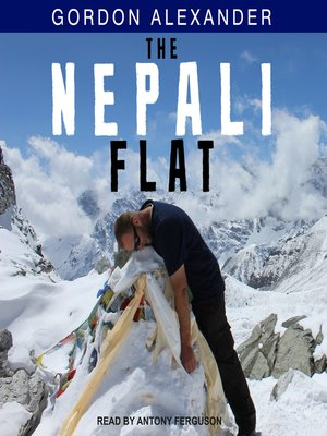 cover image of The Nepali Flat