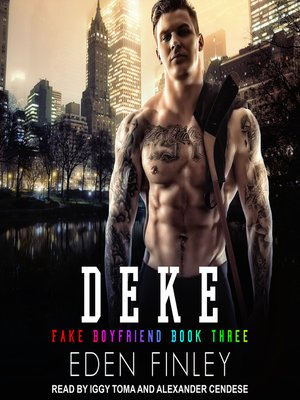 cover image of Deke