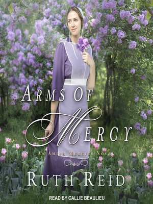 cover image of Arms of Mercy
