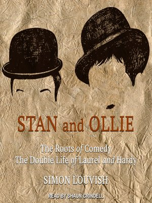 cover image of Stan and Ollie