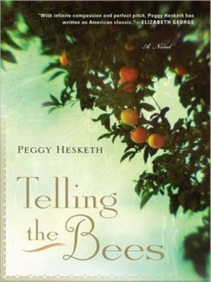 cover image of Telling the Bees